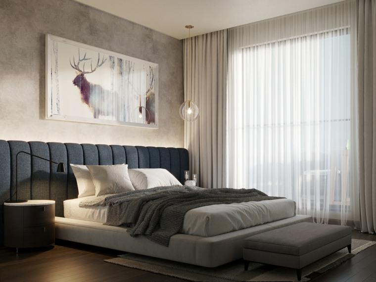colores-para-dormitorios-estilo'hormigon