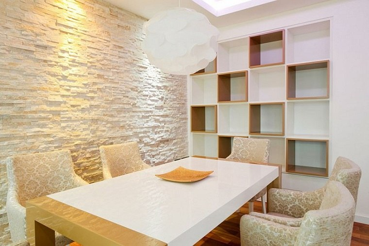 comedor-piedra-color-blanco-ideas