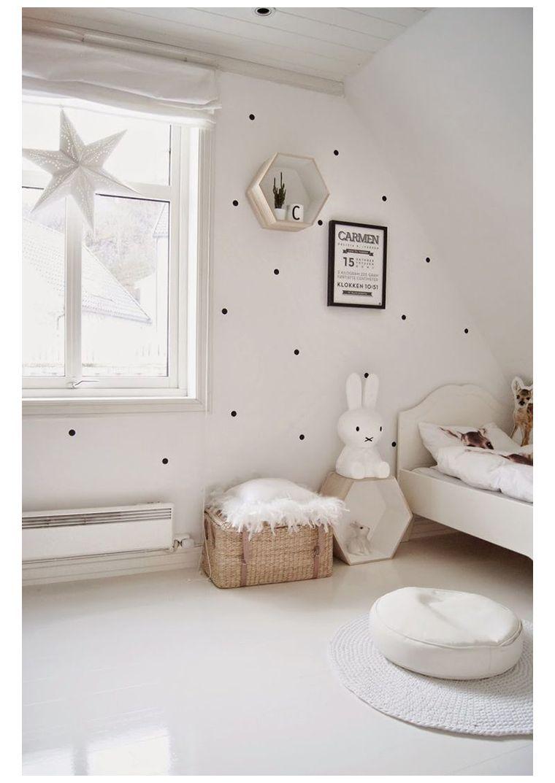 decoracion-de-recamaras-ninas-ninos-minimalista