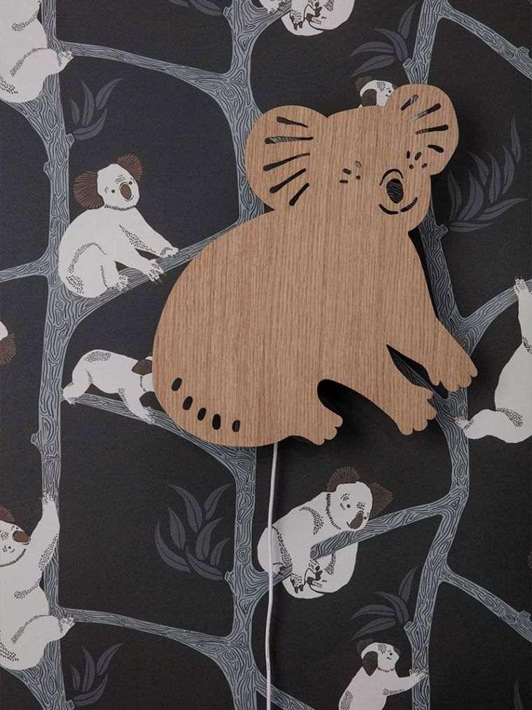 decoracion-de-recamaras-ninas-ninos-motivo-animal