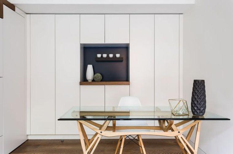 decoracion-moderna-casa-muebles-blancos