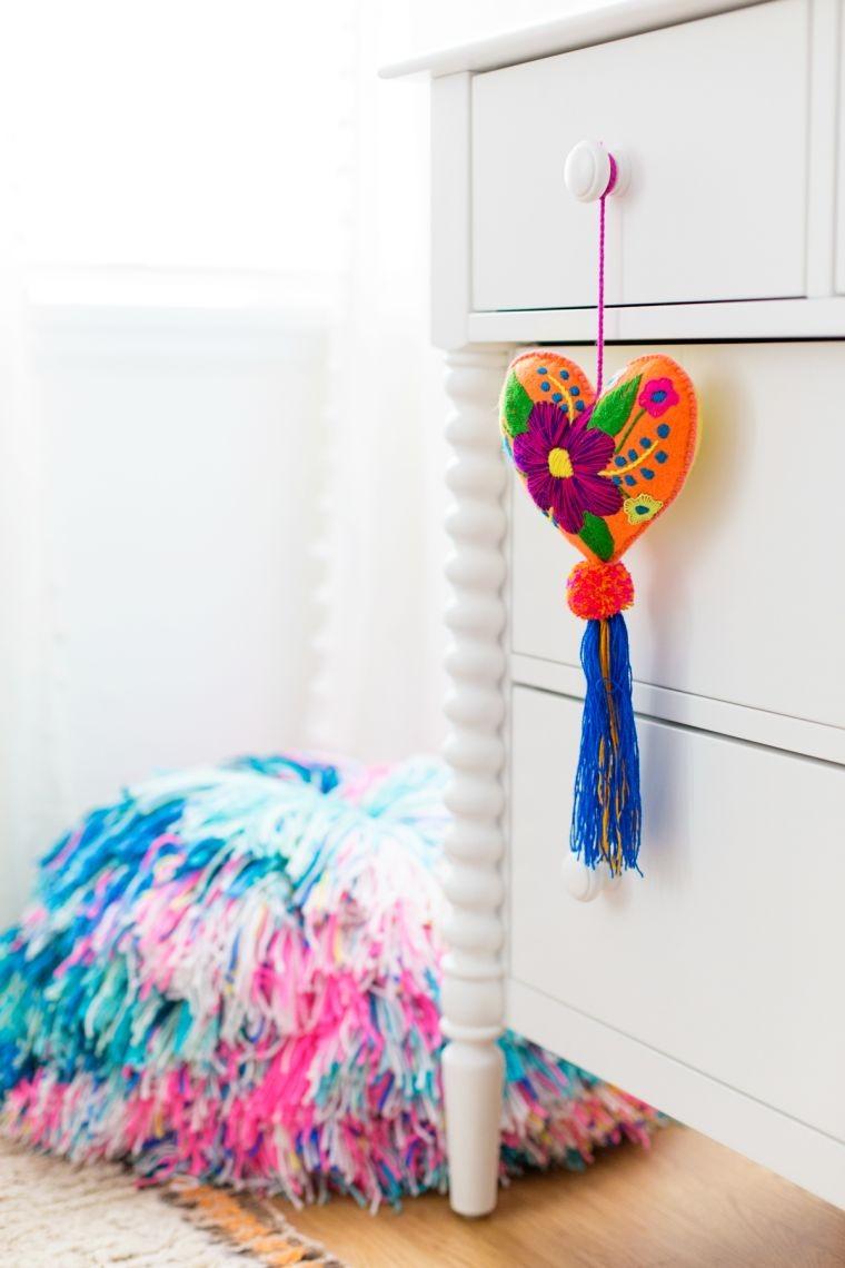 decoracion-pared-habitacion-ninos-ideas-originales