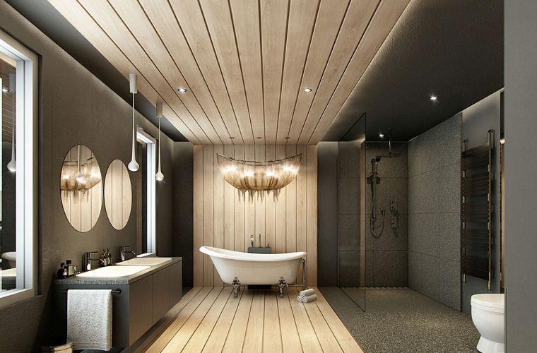 detalles-madera-diseno-bano-losas-color-gris