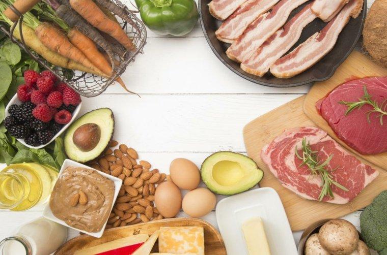 Más sobre el uso de la dieta Keto