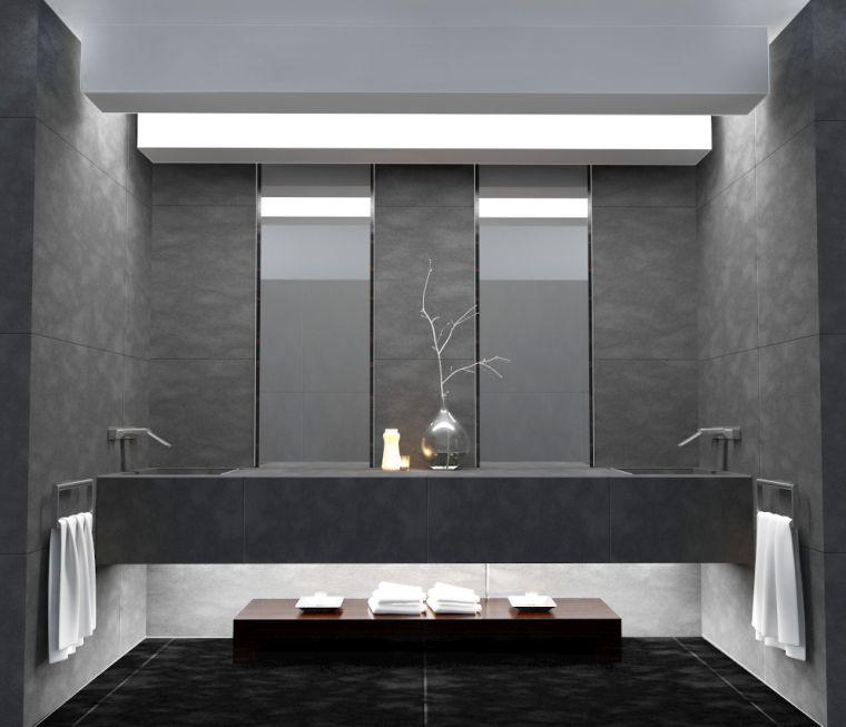 diseno-bano-colores-oscuros-bano-color-gris