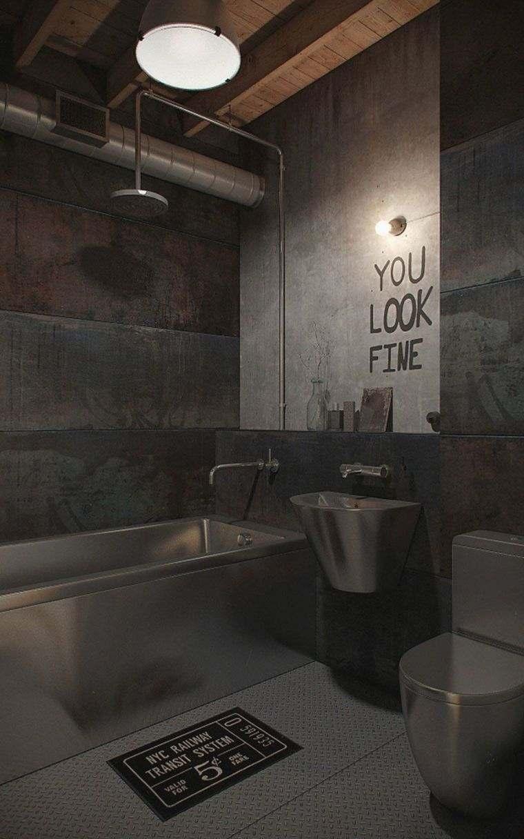 diseno-bano-estilo-industrial-moderno