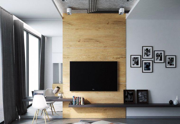 diseno-interior-pared-madera-tendencias