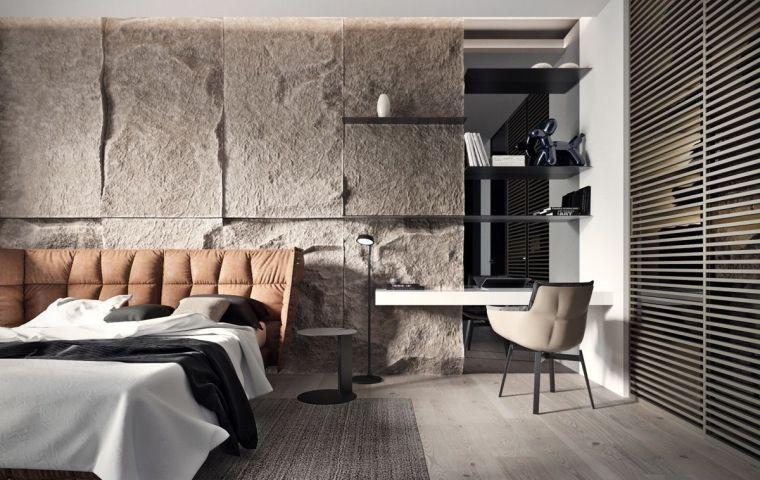diseno-interior-pared-piedra-ideas