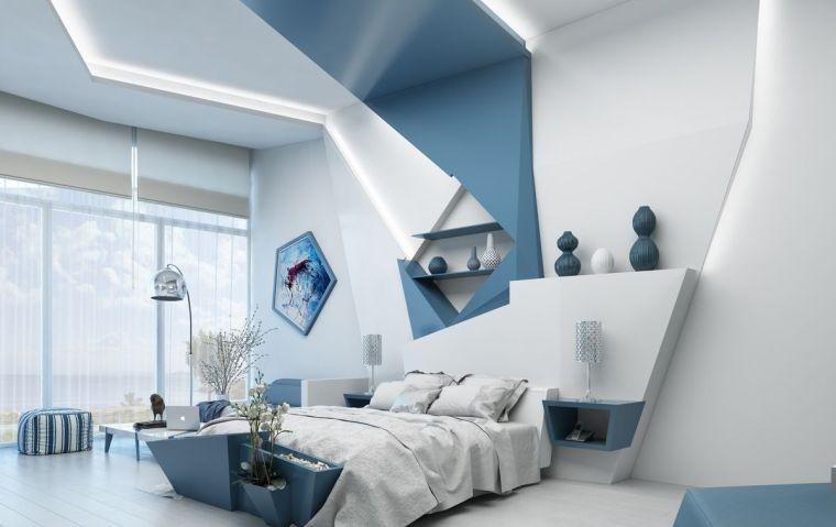 diseno-interior-pared-tendencias-dormitorio