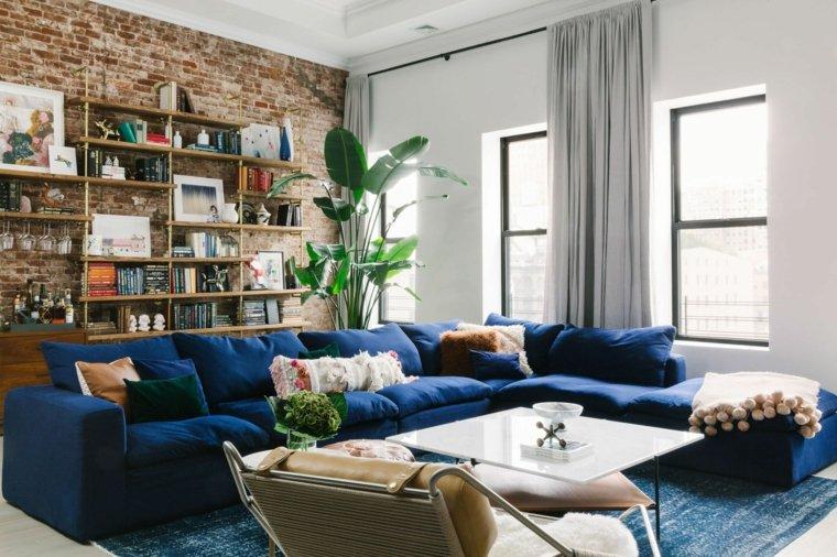 diseno-interior-sofa-azul