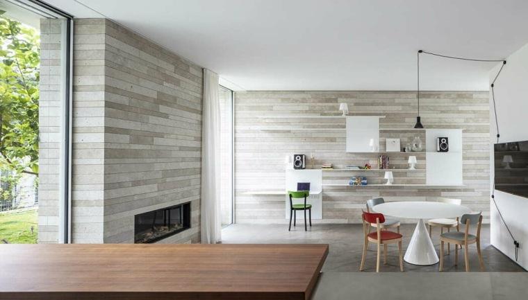diseños para paredes anderman-architects