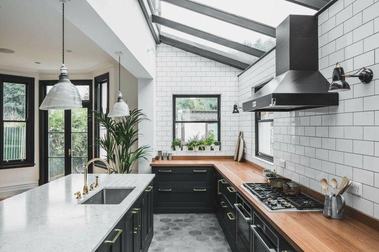 diseños para paredes-ideas-cocinas