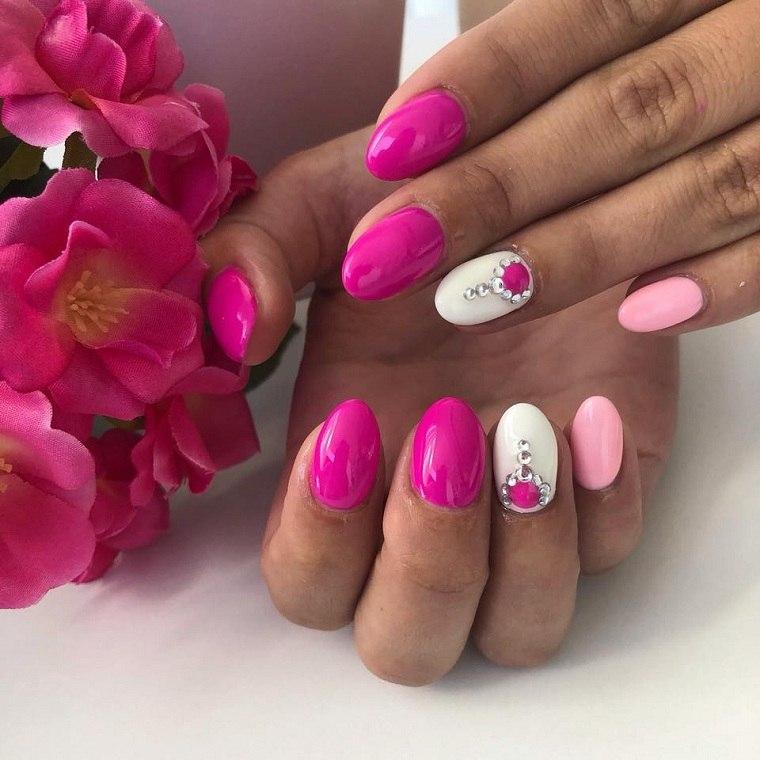 disenos-unas-2019-tonalidades-rosa