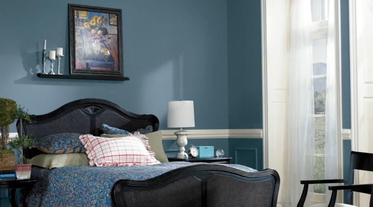 dormitorio-color-azul-estilo