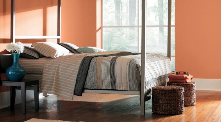dormitorio-color-naranja-ideas