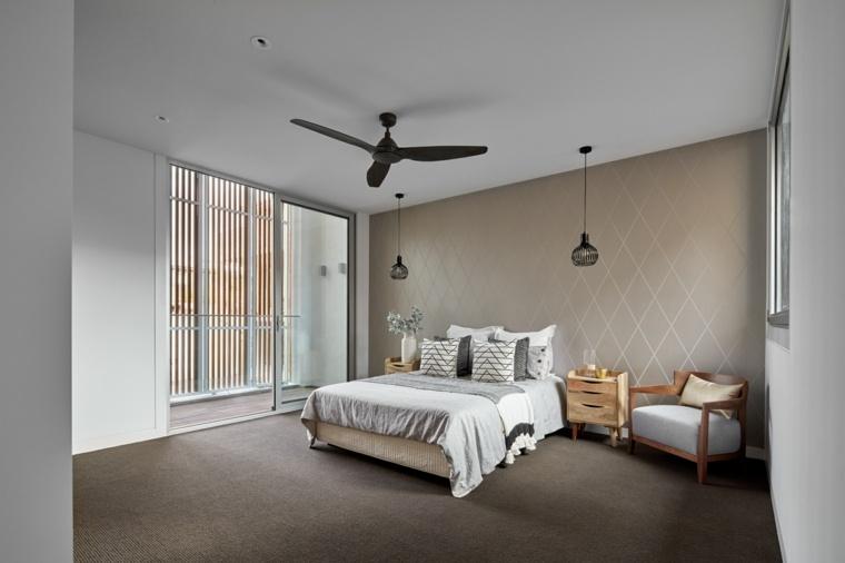 dormitorio-diseno-Melbourne-Design-Studios
