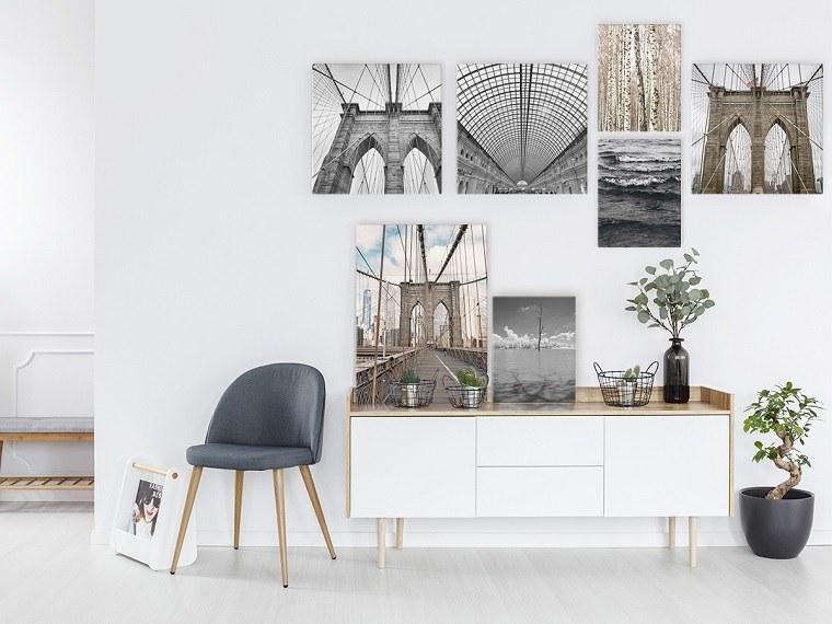 foto lienzo-Mi-Arte-decorar-pared