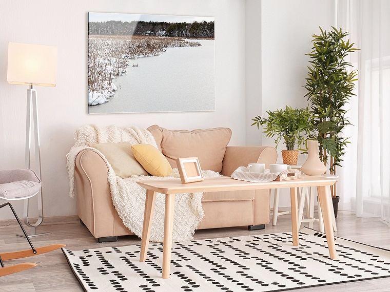 foto-lienzo-Mi-Arte-ideas-sala-estar