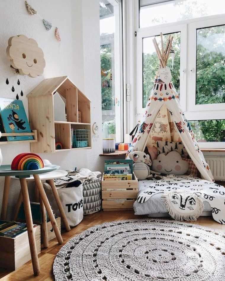ideas-originales-habitacion-ninos-ideas