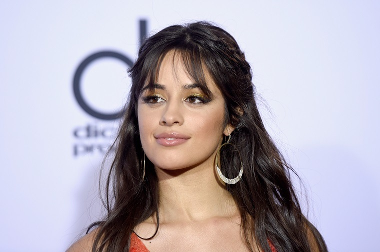 influencers latinos-camila-cabello