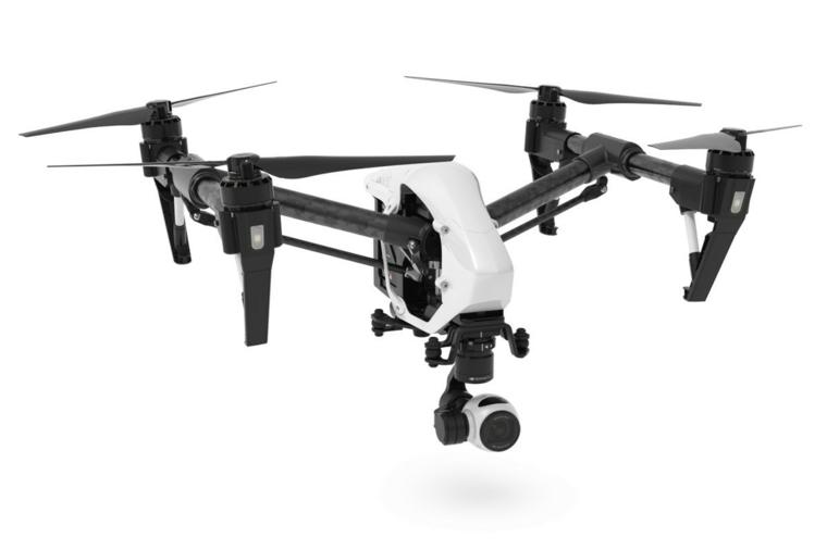 inspire 1 los mejores drones