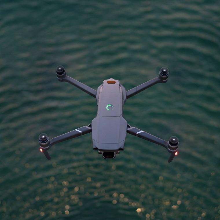 los mejores drones DJI 2