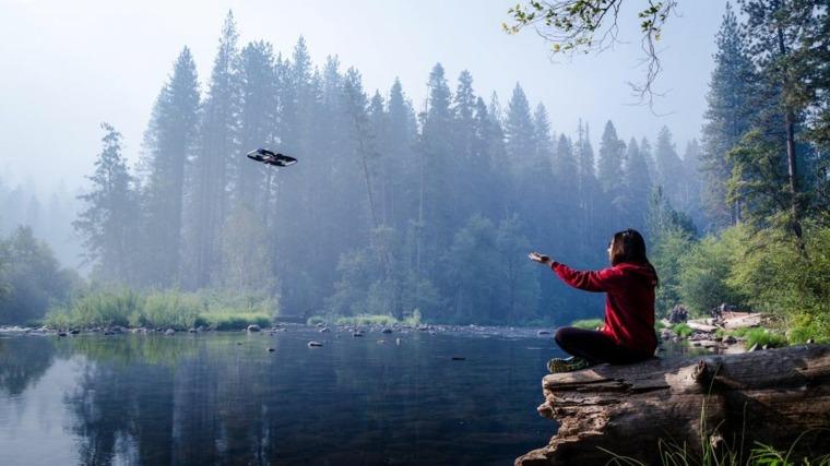 los mejores drones modelos
