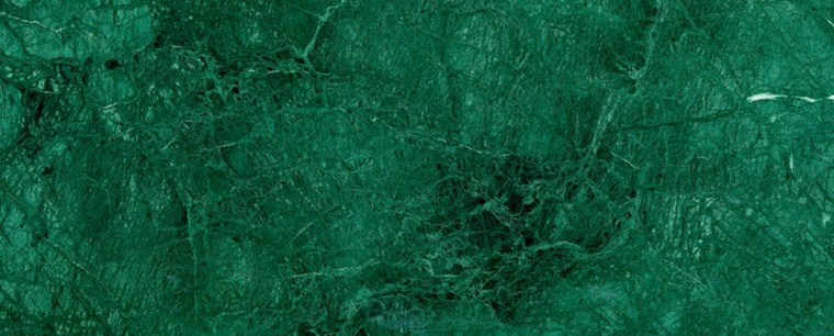 mármol verde color oscuro