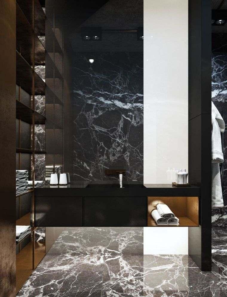 marmol-ideas-bano-estilo-diseno-opciones
