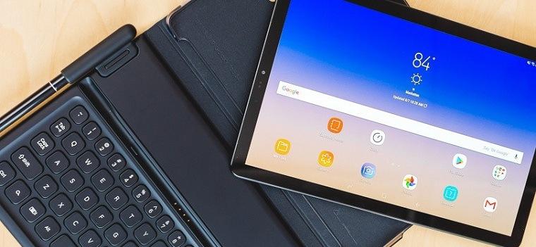 mejores-tabletas-Samsung-galaxy-tab-s4