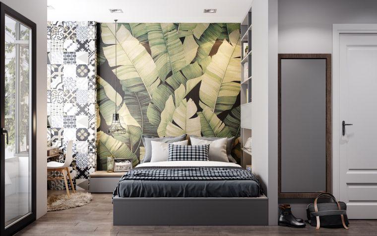papel-pared-bello-estilo-ideas
