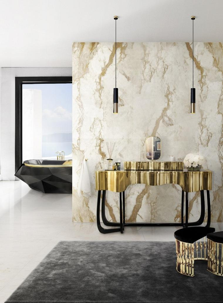pared-marmol-piedra-ideas