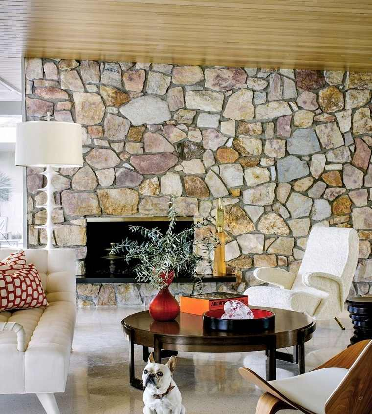 pared-piedra-chimenea-casa-ideas
