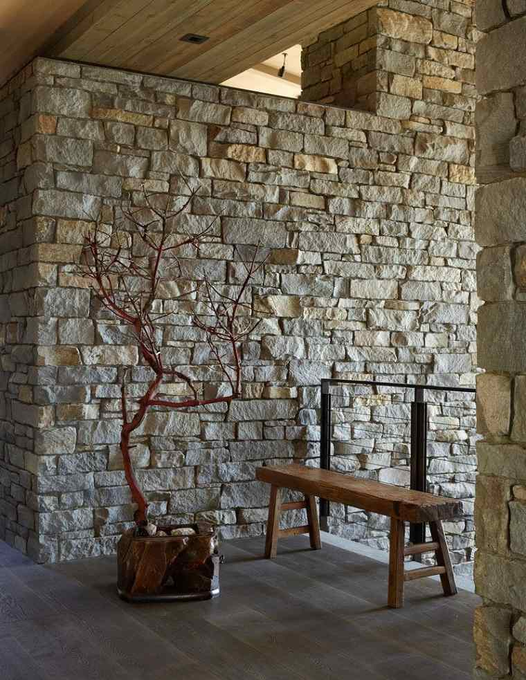 pared-piedra-natural-casa-diseno-estilo-ideas