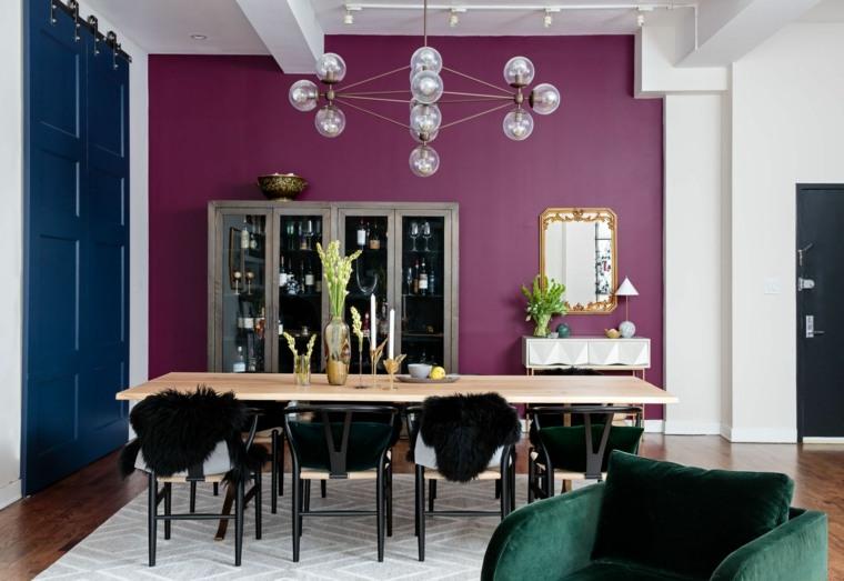 pared-purpura-cocina-diseno-original