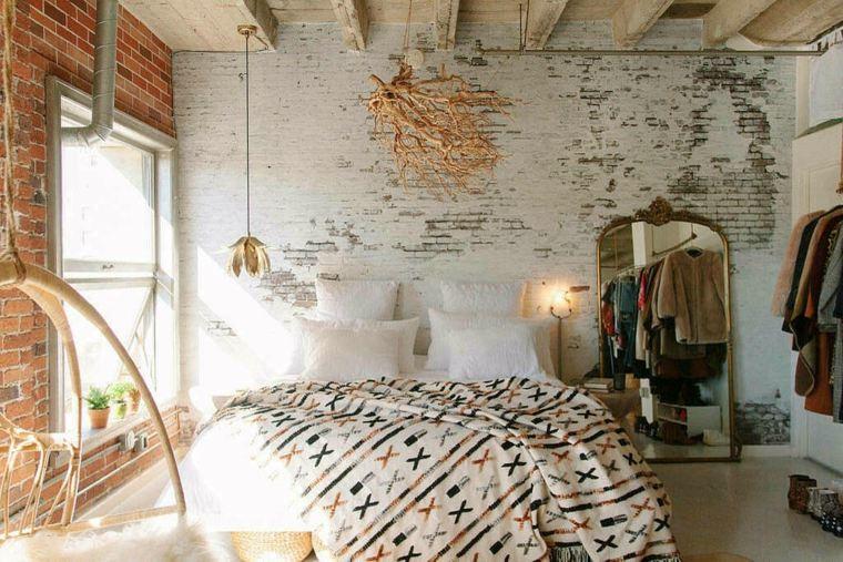 revestimiento-paredes-interiores-ladrillo-ideas