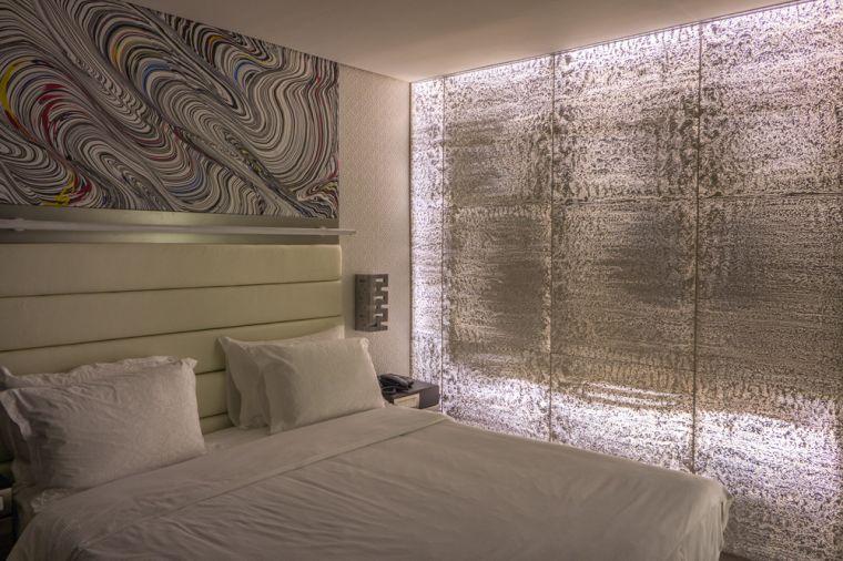 revestimiento paredes interiores-pared-cristal