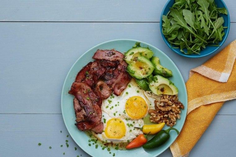 platos sabrosos dieta