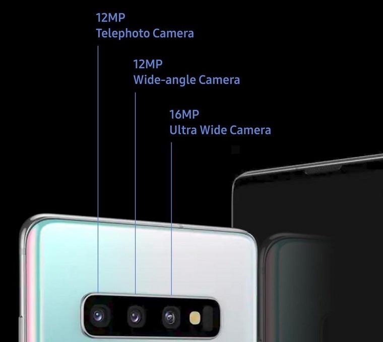 Galaxy S10 – Que nos ofrece el nuevo teléfono de Samsung
