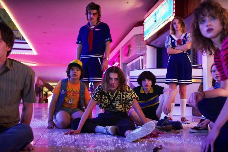 stranger things-anuncio-tercera-temporada