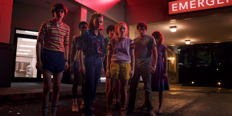 stranger things-temporada-3-sale-verano