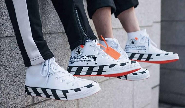zapatillas deportivas-simbolo-estatus