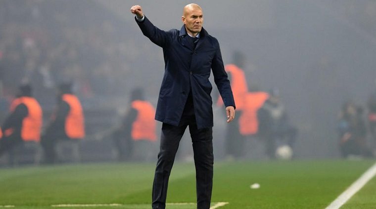 zinedine zidane-entrenador-real-madrid-noticia