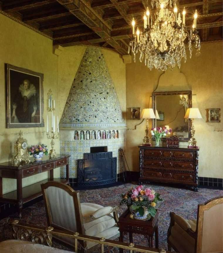Mar-a-Lago residencia presidencial