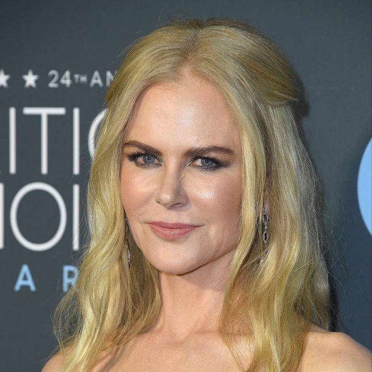 Nicole Kidman-2019-Choice-Awards