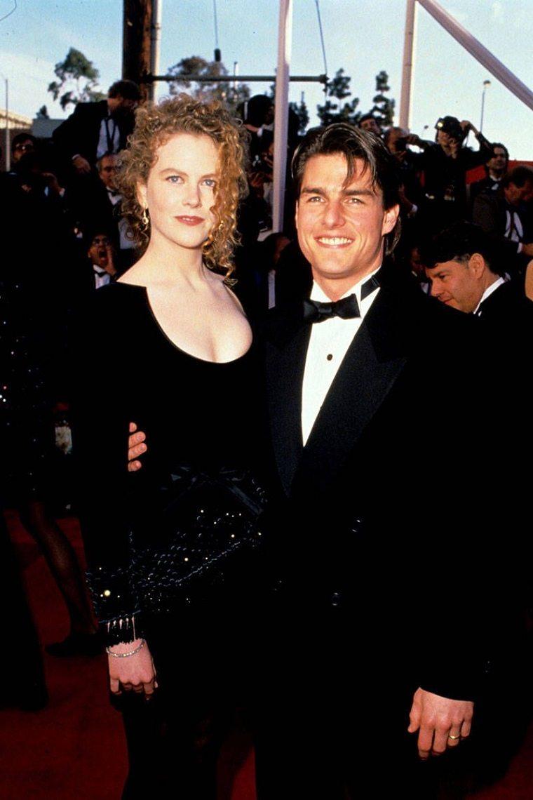 Nicole-Kidman-Tom-Cruise-fotos-91-premios