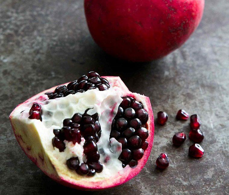 antienvejecimiento-comida-alimentos-granadas