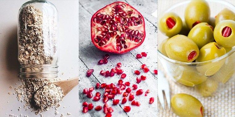 antienvejecimiento-comida-alimentos-opciones