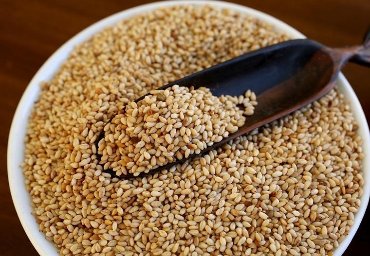 antienvejecimiento-comida-alimentos-semillas-sesamo