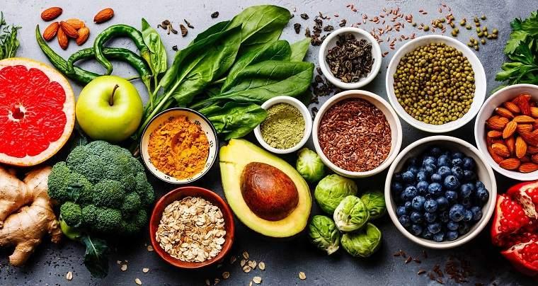 antienvejecimiento-comida-alimentos-vida-sana